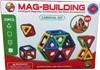 Конструктор магнитный Mag-Biulding