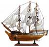 Корабли и ключницы