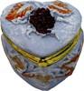 Шкатулки из керамики
