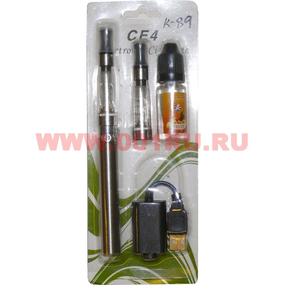 сигарета с жидкостью электронная купить