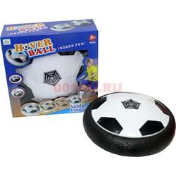 Игрушка Super Soccer скользящая на батарейках - фото 114933