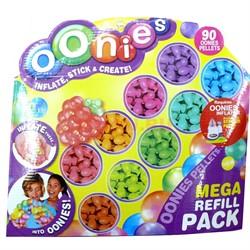 Oonies запасные шарики 90 шт - фото 126121
