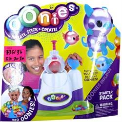 Детский конструктор Oonies 36 деталей из шариков - фото 126128