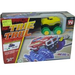 Машинка Trie Trul монстр-траки 4-мощный полный привод - фото 129252