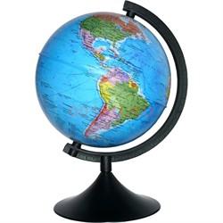 Глобус 21 см диаметр - фото 133686