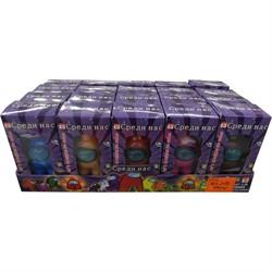 Среди нас Among Us игрушка пластмассовая в коробочке 20 шт/уп - фото 168473