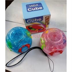 Игрушка головоломка Lazy Summer Cube - фото 170161