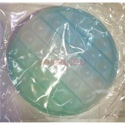 Попит игрушка круглая пупырка «хамелеон» - фото 170179