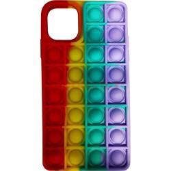 Чехол на телефон iPhone разные модели и цвета - фото 170323