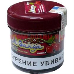 "Табак для кальяна оптом Al Ganga 50 гр ""Вишня"" (с акцизной маркой) - фото 45885"