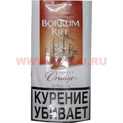 "Табак для трубки Borkum Riff ""Мед и Апельсин"" - фото 45999"