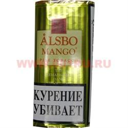 """Табак для трубки Alsbo """"Манго"""" - фото 46025"""