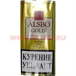 "Табак для трубки Alsbo ""Gold"" - фото 46041"