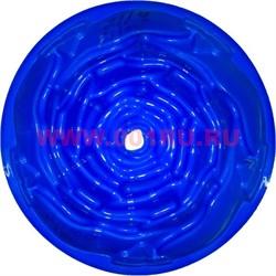 Форма для выпечки (2118) силиконовая 23х8 цена за 144 шт - фото 46262