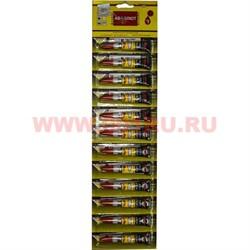 Клей Абсолют универсальный 3 гр, цена за 288 шт (1 коробка) - фото 46322