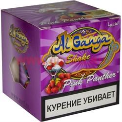 """Табак для кальяна оптом Al Ganga Shake 50 гр """"Pink Panther"""" (с акцизной маркой) - фото 46356"""