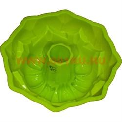 Форма для выпечки (2116) силиконовая 22х9см, цена за 150 шт - фото 46380