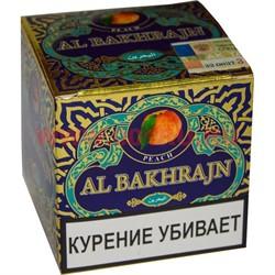 Табак для кальяна Al Bakhrajn «Персик» 50 гр (с акцизной маркой) - фото 46475