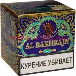 Табак для кальяна Al Bakhrajn «Кофе» 50 гр (с акцизной маркой) - фото 46484
