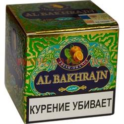 Табак для кальяна Al Bakhrajn «Апельсин с мятой» 50 гр (с акцизной маркой) - фото 46490