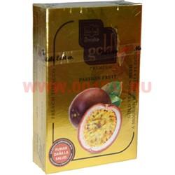 "Табак для кальяна Al-Waha Gold 50 гр ""Passion Fruit"" (аль ваха голд Иордания маракуйя) - фото 46500"