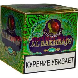 Табак для кальяна Al Bakhrajn «Вишня с мятой» 50 гр (с акцизной маркой) - фото 46516