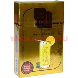 "Табак для кальяна Al-Waha Gold 50 гр ""Fuzzy Lemonade"" (лимонад альваха голд Иордания) - фото 46569"