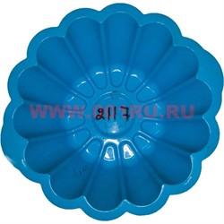 Форма для выпечки (2117) силиконовая 23х7,5, цена за 144 шт - фото 46660
