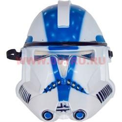 Маска штурмовика Stormtroopers Star Wars Звездные войны - фото 46885