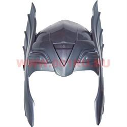 Маска Шлем греческого воина - фото 46912