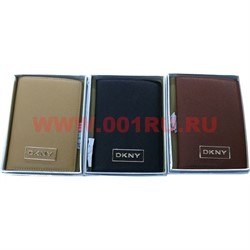 """Обложка на паспорт """"DKNY"""" цвета в ассортименте - фото 46931"""