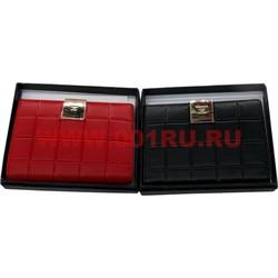"""Кошелек, обложка на паспорт и автодокументы """"Chanel"""" цвета в ассортименте - фото 46977"""