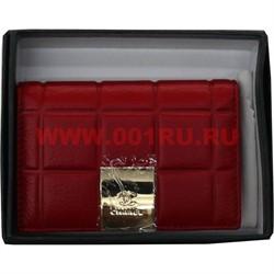 """Визитница """"Chanel """" цвета в ассортименте - фото 47000"""