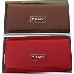 """Кошелек """"DKNY"""" классика цвета в ассортименте - фото 47106"""