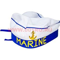 Безкозырка флотская Marine - фото 47108