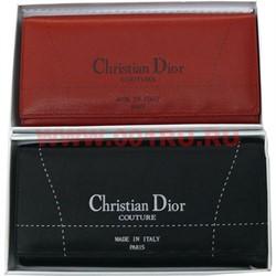 """Кошелек """"Christian Dior"""" классика цвета в ассортименте - фото 47164"""