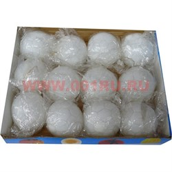 Лизун «Футбольный мяч» с водой цена за 12 шт - фото 47434