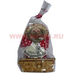 Домовой денежный со шкатулкой - фото 47772
