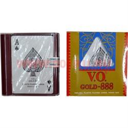 Карты для покера 2010 (100% пластик), цена за 1 упаковку - фото 48410
