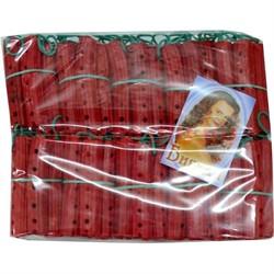 Бигуди резиновые, цена за 100 шт - фото 48840
