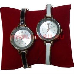 "Часы наручные ""Beike"" 19 см без застежки - фото 76285"