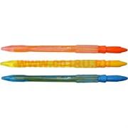 Мыльные пузыри «ракета 3 цвета» 59 см 12 шт/уп