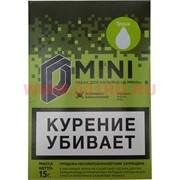 Табак для кальяна 15 гр Д-Мини «Груша» крепкий