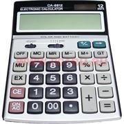 Калькулятор CA-6812