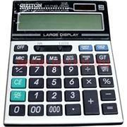 Калькулятор CT-714D