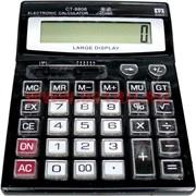 Калькулятор CT-8806