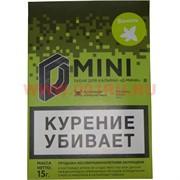 Табак для кальяна 15 гр Д-Мини «Ваниль» крепкий