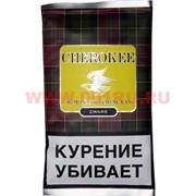 """Сигаретный табак Cherokee """"Zware"""" 25 гр (крепкий)"""