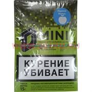 Табак для кальяна 15 гр Д-Мини «Ледяное яблоко» крепкий