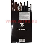 Карандаш Chanel для бровей, век, глаз 12 шт
